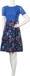 Sukienka Marc Angelo z krótkim rękawem mini
