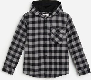Koszula dziecięca Reserved dla chłopców