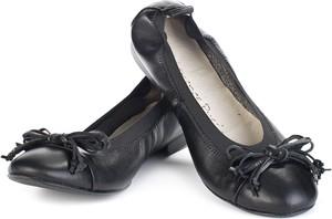 Baleriny Lafemmeshoes w stylu casual z płaską podeszwą