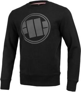 Czarna bluza Pit Bull z nadrukiem