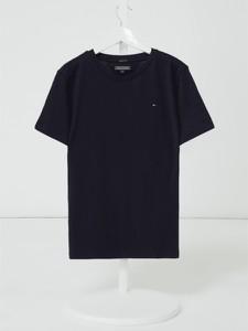 Koszulka dziecięca Tommy Hilfiger z bawełny