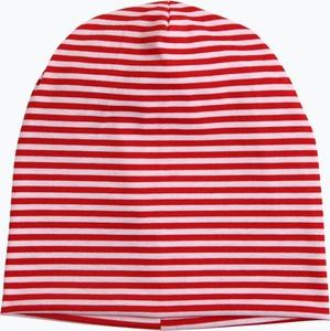 Czerwona czapka Marie Lund