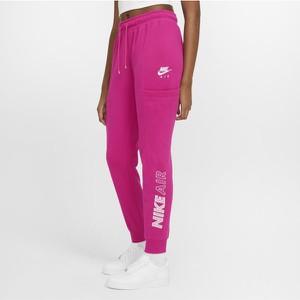 Spodnie Nike w sportowym stylu z dzianiny