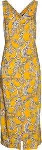 Sukienka bonprix bpc selection w stylu casual maxi