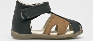 Buty dziecięce letnie Mrugała