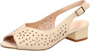 Sandały Suzana