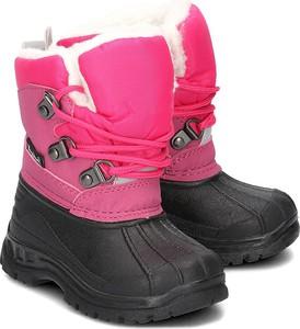 Buty dziecięce zimowe Playshoes