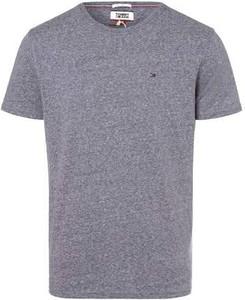 T-shirt Tommy Jeans z dżerseju