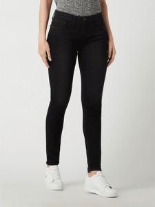 Czarne jeansy Camel Active