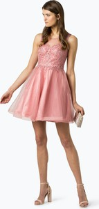 Sukienka Laona rozkloszowana mini