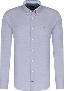 Koszula Tommy Hilfiger Tailored