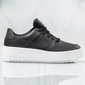 ada6aa2e9c6246 Buty sportowe Nike w sportowym stylu sznurowane na platformie