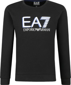 Bluza dziecięca Emporio Armani