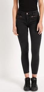 Jeansy Diverse z jeansu w stylu casual