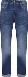 Jeansy Guess Jeans w stylu casual z bawełny