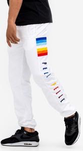 Spodnie Pelle Pelle z dresówki