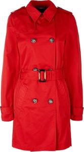 Czerwony płaszcz S.Oliver