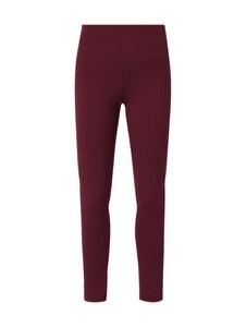Różowe legginsy Adidas Originals w stylu casual