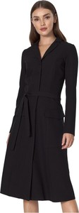 Sukienka Nife szmizjerka w stylu casual midi