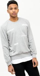 Bluza Plus Eighteen z bawełny