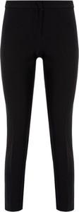 Czarne spodnie Pennyblack w stylu casual