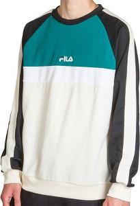 Bluza Fila z bawełny w sportowym stylu