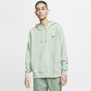 Miętowa bluza Nike