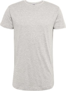 Szary t-shirt urban classics