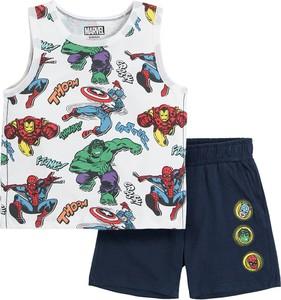 Odzież niemowlęca Cool Club dla chłopców