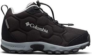 Buty sportowe Columbia z płaską podeszwą