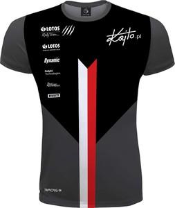 T-shirt Kajetan Kajetanowicz z krótkim rękawem