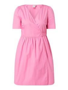 Sukienka Ichi w stylu casual mini