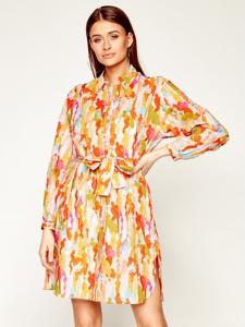 Sukienka iBlues w stylu casual koszulowa