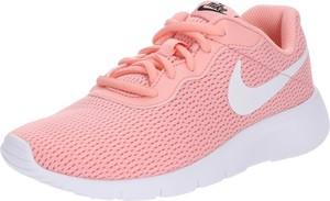 Różowe buty sportowe dziecięce Nike Sportswear