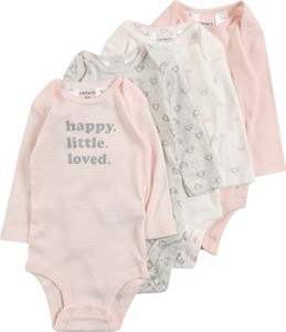 Odzież niemowlęca Carter's
