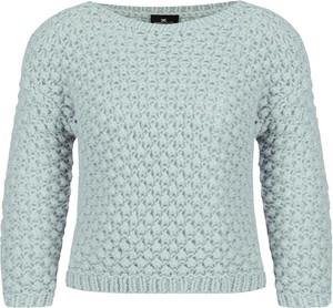 Sweter Elisabetta Franchi w stylu casual