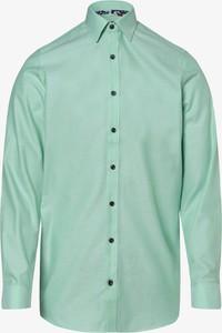 Zielona koszula Finshley & Harding