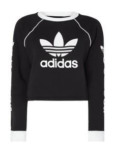 cd9ab17fe Bluzy damskie Adidas Originals, kolekcja lato 2019