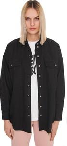 Koszula Emp z bawełny w stylu casual