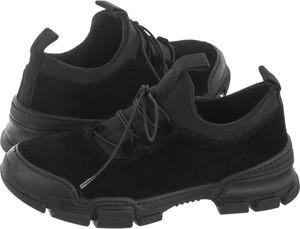 Buty sportowe Venezia z płaską podeszwą