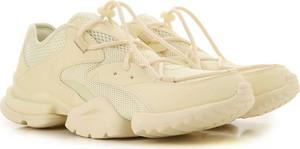 050f5c5ac1abd żółte buty reebok - stylowo i modnie z Allani