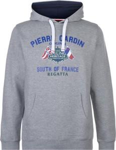 Bluza Pierre Cardin z bawełny w młodzieżowym stylu