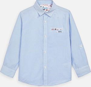 Koszula dziecięca Mayoral dla chłopców