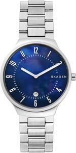 Zegarek SKAGEN - Grenen SKW6519 Silver/Silver