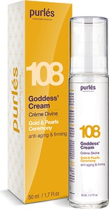 PURLES 108 GODDESS CREAM