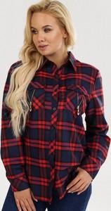 Koszula born2be w stylu casual
