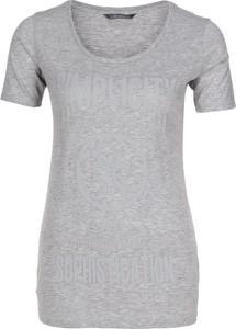 T-shirt Guess Jeans z krótkim rękawem z bawełny