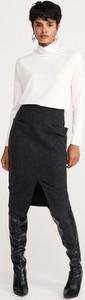 Czarna spódnica Reserved