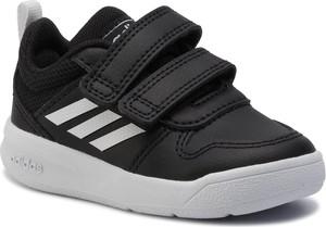 Półbuty dziecięce Adidas na rzepy