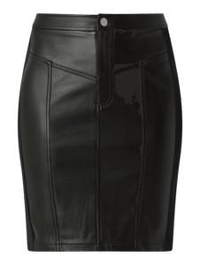 Czarna spódnica Calvin Klein